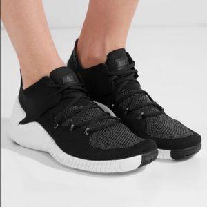 NIB Nike Women's Free TR Flyknit 3 Sneakers 6.5